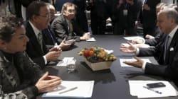 COP21 : l'ébauche d'accord en