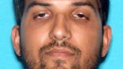 Daech qualifie les auteurs de la tuerie en Californie de