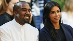 Kim And Kanye Welcome Their Baby