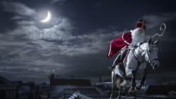 «Scrooge» Couillardet le Noël de