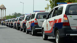 All Women Police Control Room Vans To Ply In Certain Areas In