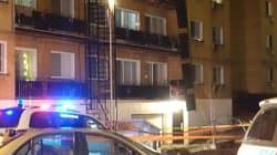 Un balcon cède à Montréal et fait deux morts