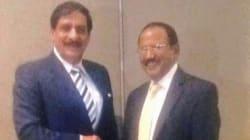 NSA Ajit Doval Meets Pakistan Counterpart Nasir Juneja In Bangkok To Discuss Security