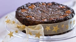This 'Sugar Free' Christmas Cake Recipe Tastes Like The Real