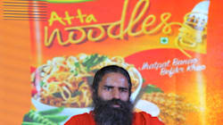 Insects Found In A Sealed Pack Of Baba Ramdev's 'Patanjali