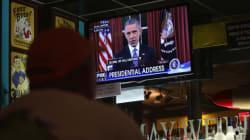 Obama promet à une Amérique inquiète de