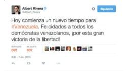 Las reacciones de los políticos españoles tras la derrota de