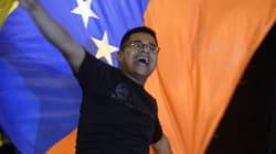 Une défaite historique pour le président Maduro au