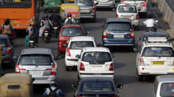 AAP Govt Allows Both Odd And Even Numbered Cars To Run On