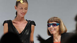 Addio a Krizia, innovativa stilista: aveva 90