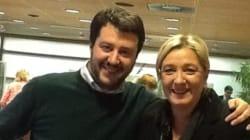 I giornali di destra hanno poco da esultare, neanche lontanamente Salvini può competere con