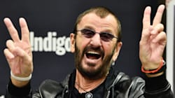 Bateria de Ringo Starr é vendida por US$ 2,2 milhões em