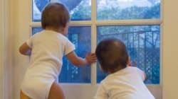 3 preuves qu'élever des jumeaux n'est pas compliqué, et 2 preuves du