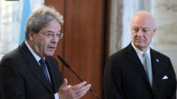 Coalizione anti Isis convocata a Roma a metà