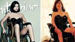 Woman In Wheelchair Recreates Kylie Jenner's Controversial