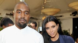 Brace Yourself: Kim And Kanye Reveal Their Son's