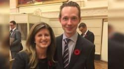 Throne Speech Ignored Alberta: Tory