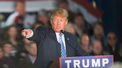 Donald Trump veut interdire aux musulmans d'entrer aux
