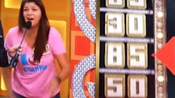 'Price Is Right' Player Couldn't Have Said 'Canada' More
