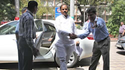 Jharkhand CM Suspends Govt Official For Walking Past Him Mid Speech On The
