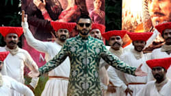 Why Hindu Groups Are Upset With 'Bajirao