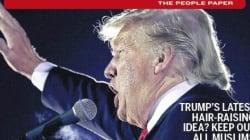 Trump comparé à Hitler et à un