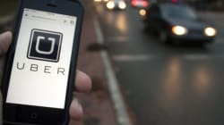 Uber's Arrival In B.C. Is Inevitable: