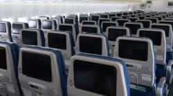 Petite annonce: recherche propriétaires de trois Boeing