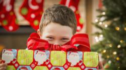 Avez-vous acheté des cadeaux originaux à vos enfants?
