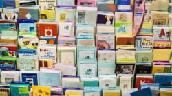 I britannici e l'amore (ossessione) per le cartoline