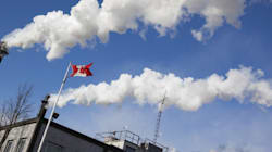 Canada's Climate Inaction Undermines Its Words In