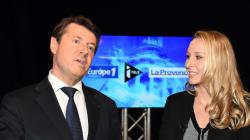 Faux débat à distance entre Christian Estrosi et Marion Maréchal Le
