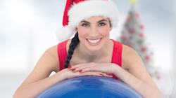 How To Fit In Fitness During The Busy Holiday