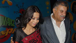 In Birthday Wish To Wife Indrani, Peter Mukerjea Calls Themselves 'Romeo And