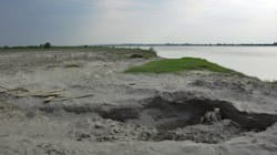 The Sand Mafia And The Tragedy Of The