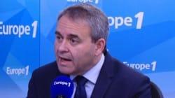 Le coup de gueule de Bertrand contre Sarkozy, Fillon et