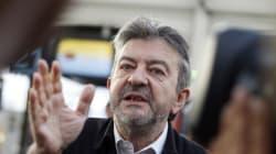 Mélenchon refuse de choisir entre droite et FN dans le Nord et en