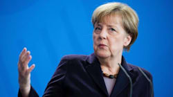 Merkel è la persona dell'anno per