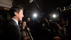Trudeau Saying He's Got A Plan To Cut Emissions Has 'A Lot Of
