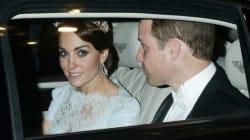 La prima volta di Kate con la tiara preferita di
