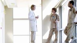 Nurses Say Nova Scotia's Long-Term Care System Is In