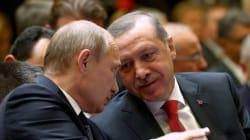 Turchia all'attacco della Russia: