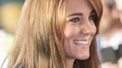 Kate Middleton Debuts Short(er)