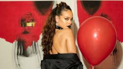 Rihanna Is Headed To