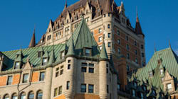 Canada's Iconic 'Chateau' Hotels Have A New