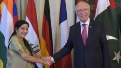 Slight Thaw In Relations As Pakistan Promises To Expedite Mumbai