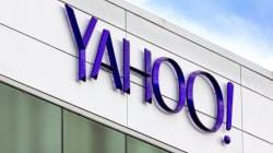 Yahoo! fait le
