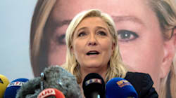 En difficulté, Marine Le Pen sort la sulfateuse pour draguer les