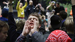 Occupy Wall Street's Canadian