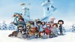 «La guerre des tuques 3D» et autres films canadiens à